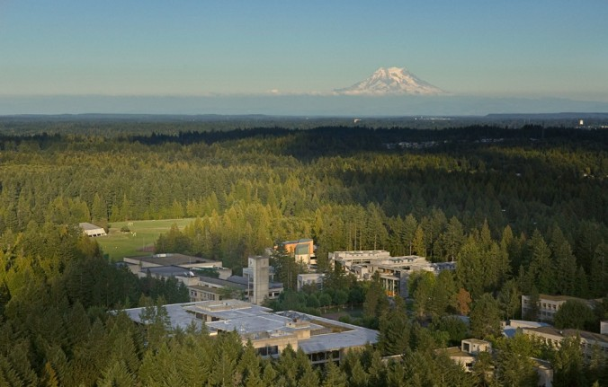 the-evergreen-state-college